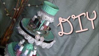 DIY Jewelry & Vanity