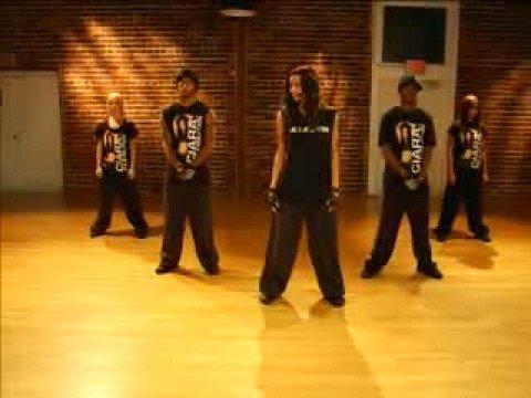 ciara- the evolution of dance(dvd)