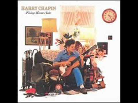 Harry Chapin - Flowers Are Red