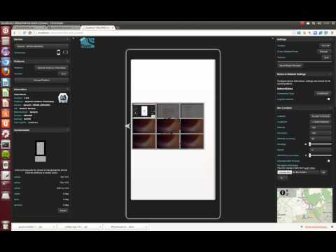 Integrated Mobile Applications - Tutorial 3 Part 2