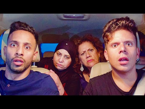 Foreign Moms | Rudy Mancuso & Anwar Jibawi
