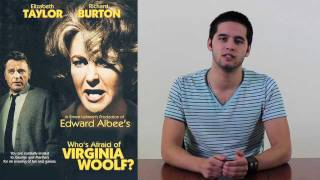 Who's Afraid of Virginia Woolf? (1966) - Movie Review