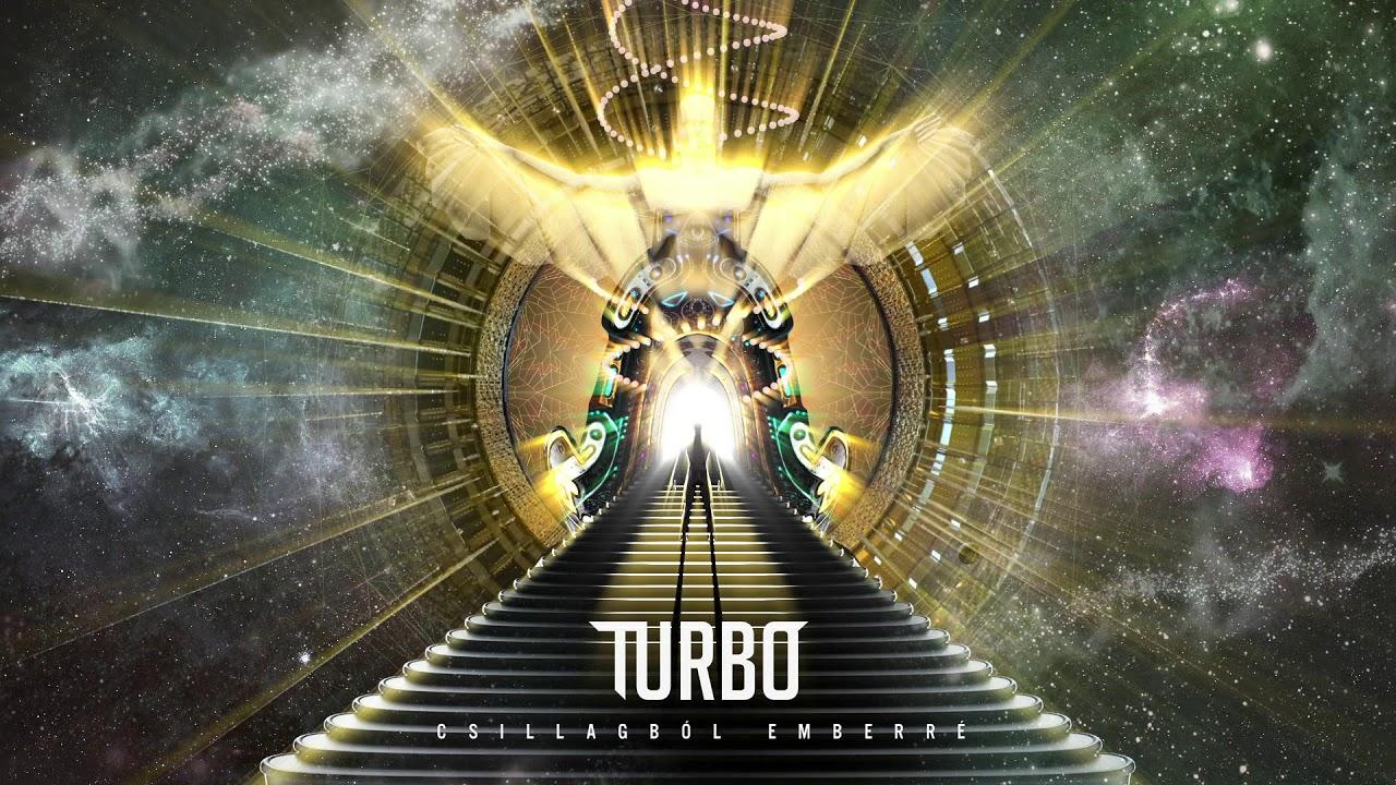 Turbo - Iránytű (official audio)