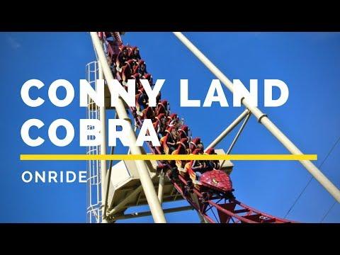 Conny Land - Cobra Onride