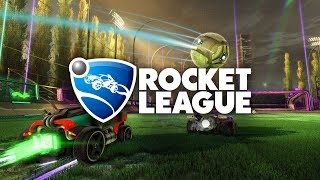 Zbutowani - Rocket League