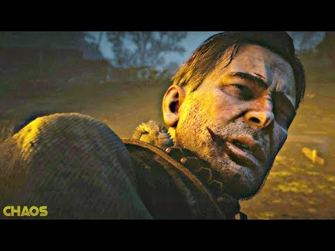 Arthur Morgans Death (Bad Ending) - Red Dead Redemption 2