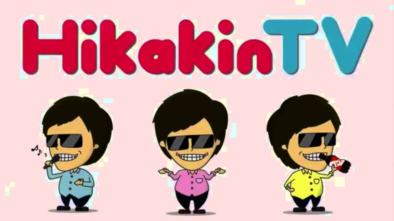 HIKAKIN TV everyday