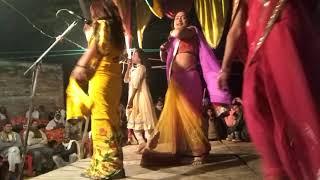 Sonu Sonu Singh Company Nautanki Vinda Ganj Jamboree