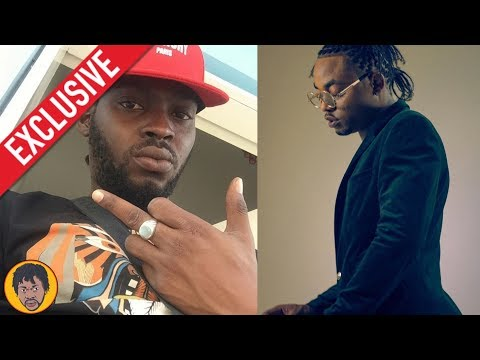 EXCLUSIVE | Rygin King SELL Out Shane E For Hype & Fame
