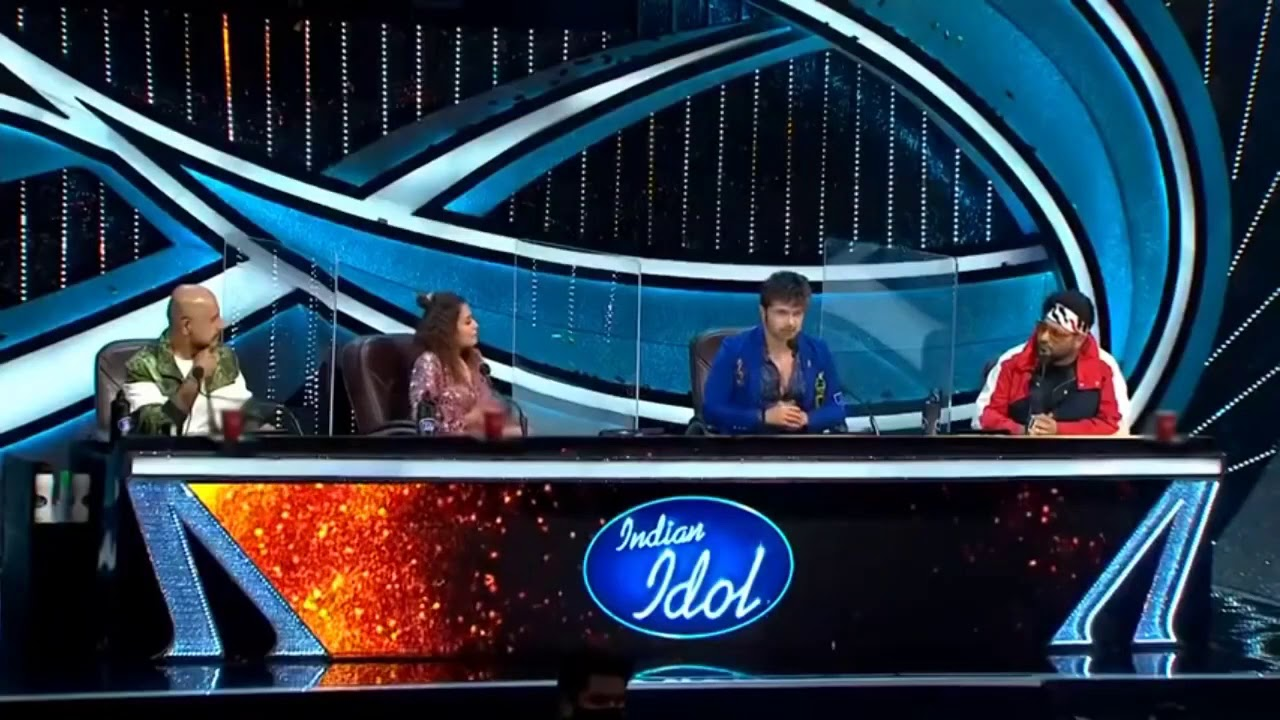 Download scam 1992 tream in  Indian Idol# harshal Mehta #Indian Idol##sonytv