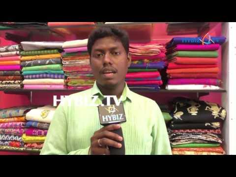 Tamil Selvan-Gorgeous Me Fashion Boutique Launch at Chennai | Hybiz