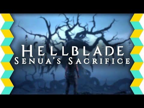 Hellblade: Senua's Sacrifice - Why and How Its Mechanics Work [Indie Bytes]