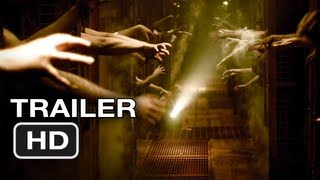 Silent Hill: Revelation 3D Trailer (2012) Horror Movie HD