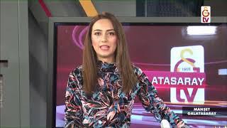Manşet Galatasaray (6 Mart 2018)