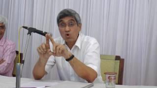 Shree Mihir Joshi, Senior Counsel, Gujarat High Court - Part 5