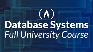 Database Systems - Cornell University Course (SQL, NoSQL, Large-Scale Data Analysis)