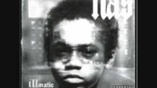 Nas - pre-Illmatic mixtape (part 1).wmv