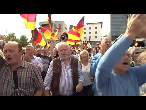 CDU UND CSU: