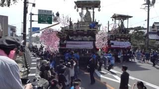 2011神守祭り