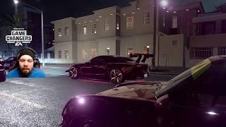 Unlockataan Most Wanted Bmw M3 GTR | Need For Speed Heat #9