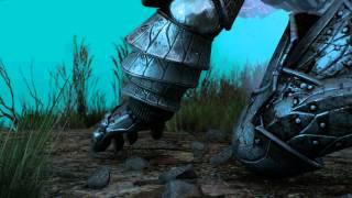 Ведьмак 3: Дикая Охота - Месть