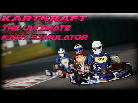 Is KartKraft The Ultimate Kart Simulator? |