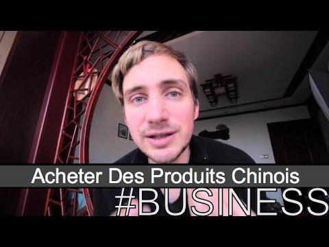Acheter Des Produits Chinois Pour Les Revendre? Alibaba, Aliexpress, par où commencer?