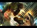 The Flash ⚡ (King Shark VS Gorilla Grodd) ⚡ Natural