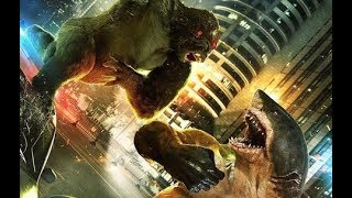 The Flash ⚡ ( King Shark VS Gorilla Grodd ) ⚡ Natural
