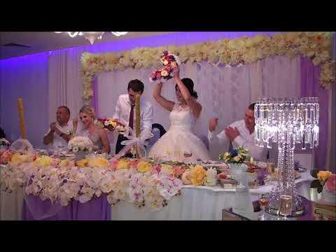 Nunta lui Ion și Diana de la Chișinău cu tradiții și obiceiuri moldovenești