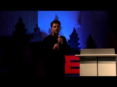 Radical Interdisciplinarity and Other Ingredients for Innovation: Andrew Nelson at TEDxUOregon