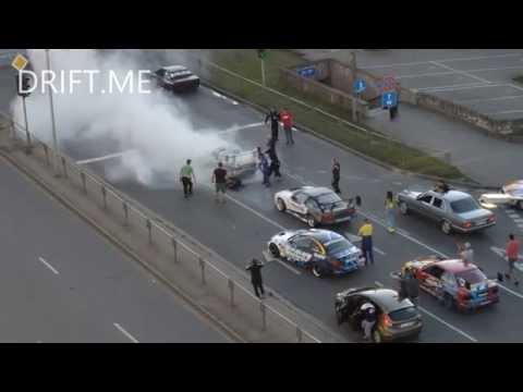 Drift Fire Squad