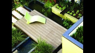Garden Decking Ideas, Online Deck Designer, Build Your Own Deck, Deck Design Plans
