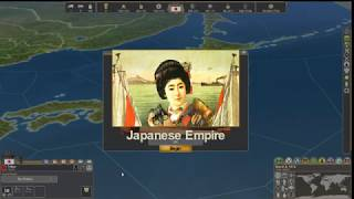 Making History: The Great War - Japanese Empire Ep. 2