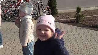 Первомайская детская игровая программа