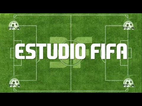FFVA  - Liga TyC - VOLVIMOS!!!!