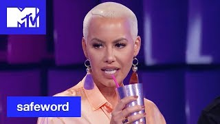 Charlamagne Dares Amber Rose to Tweet at Beyoncé | Safe Word | Premieres July 13 +11:30/10:30c