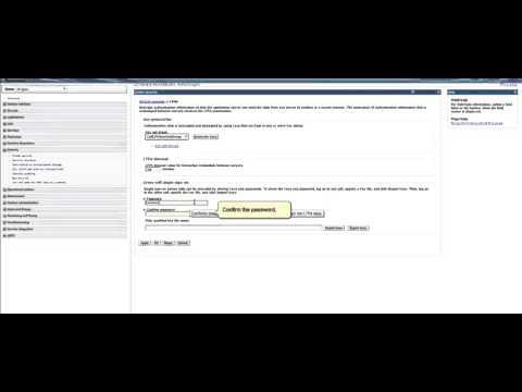 WebSphere 8 5 5 exporting LTPA keys for SSO