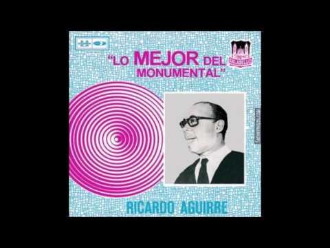 Ricardo Aguirre, Lo Mejor del Monumental con el Conjunto Saladillo, Bass: Lic. Fernando Fernàndez