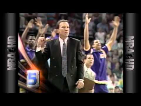 1991 Finals Top 10 | Chicago Bulls NBA Championship