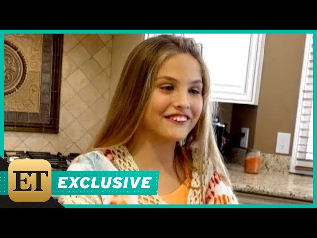 EXCLUSIVE\: Inside Anna Nicole Smith\'s 11-Year-Old Daughter, Dannielynn Birkhead\'s, Life Today