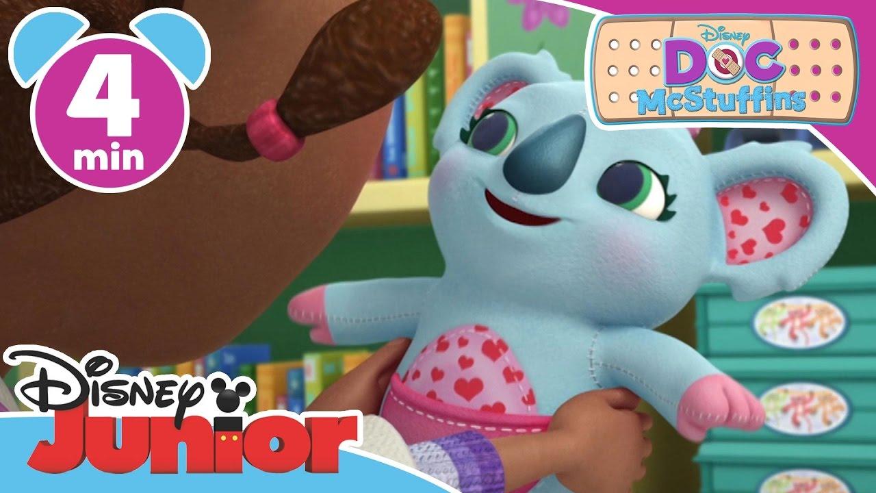 Download Magical Moments   Doc McStuffins: Lala   Disney Junior UK