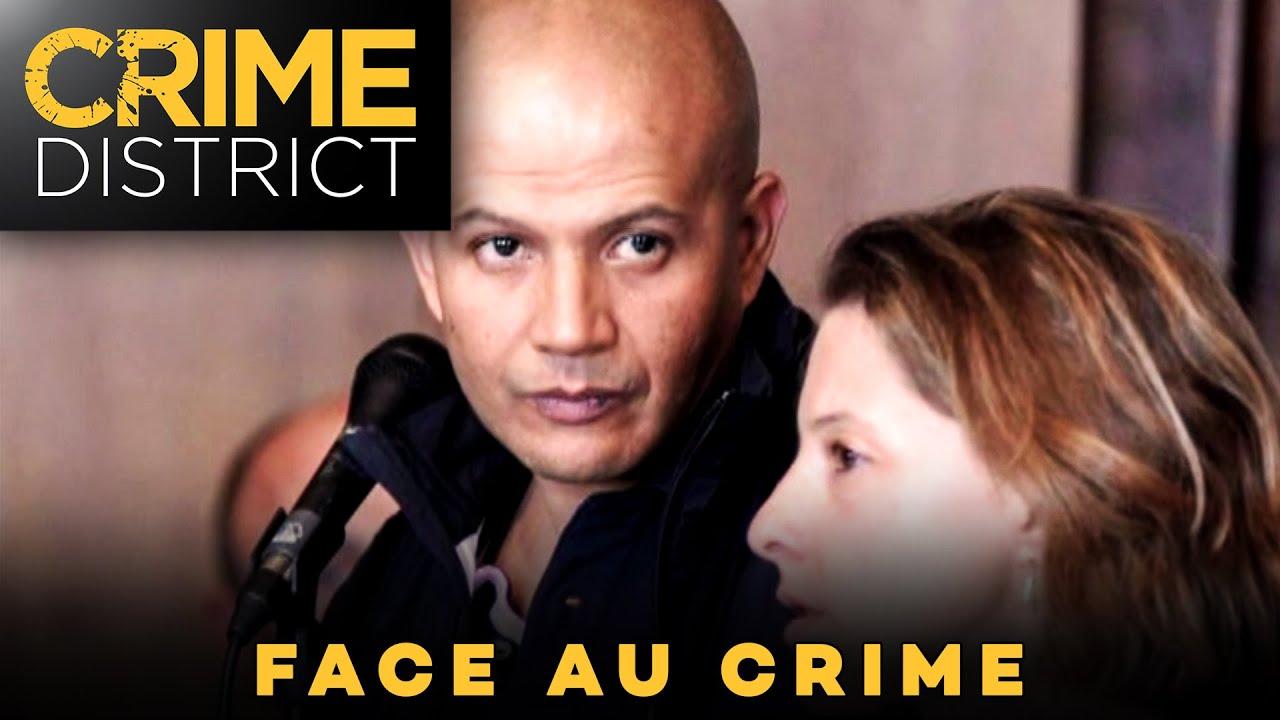 QUI A TUÉ LA RÉCEPTIONNISTE ?   Face au Crime   Documentaire Crime District