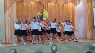 поздравление с юбилеем  школы 3 г. Иваново от 5