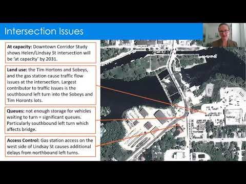 Fenelon Falls Second Crossing - Public Information Meeting - May 29, 2021