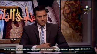 بالفيديو.. مدير الفتوى يوضح الفرق بين زكاة المال والتجارة