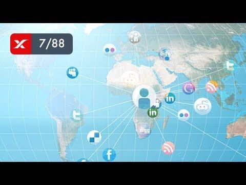 Tipping point : le web et l'intelligence en réunion