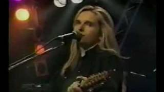 Melissa Etheridge - Ain't It Heavy (Live In Germany) Thumbnail