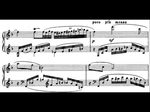 sergei rachmaninoff daisies