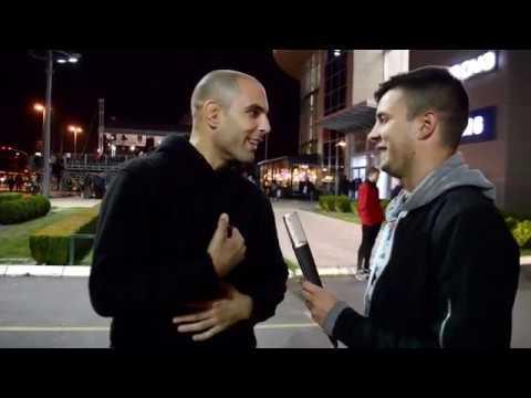 INTERVJU #Savo Lazić/Belgrade MMA Open/Borba u Nemačkoj/Stefan Zvijer